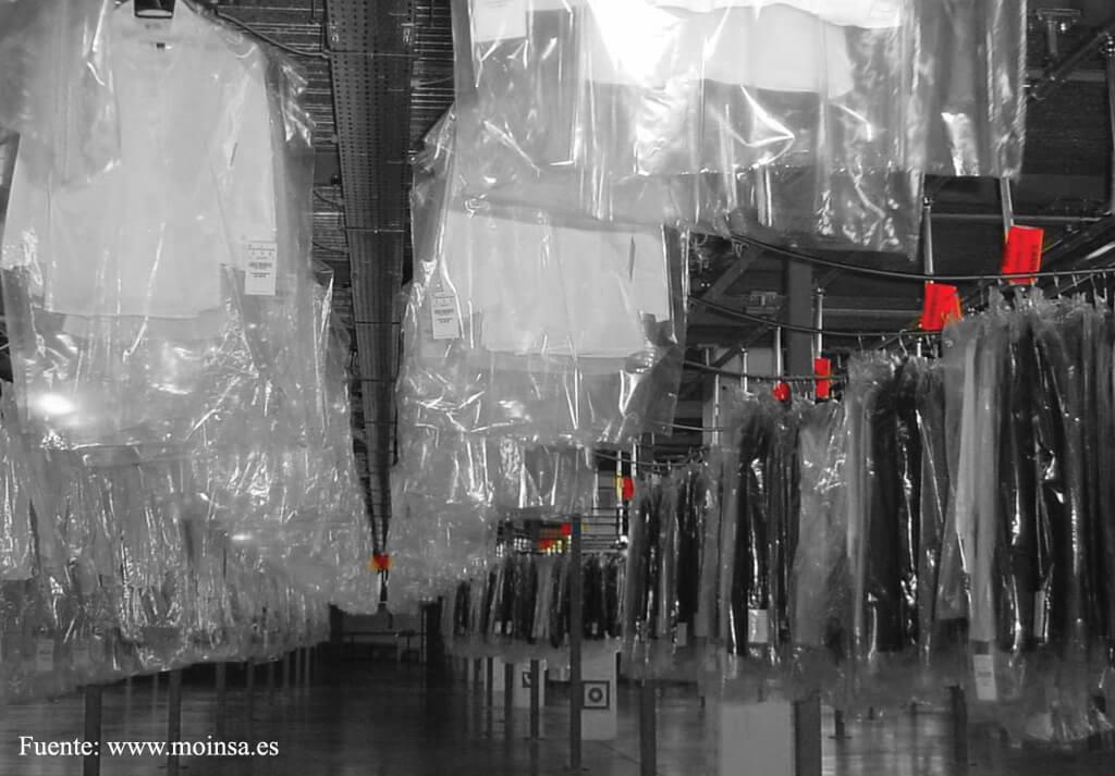 Prointra gestionará el mantenimiento de un nuevo almacén